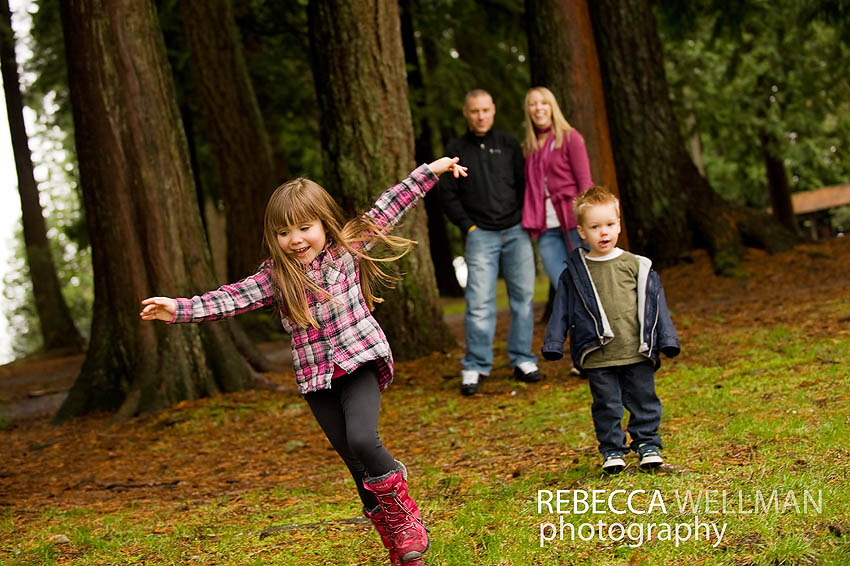 victoria bc family portrait photography