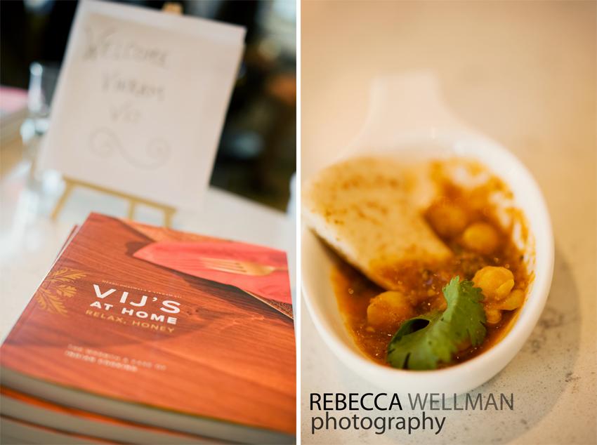 victoria bc food photographer