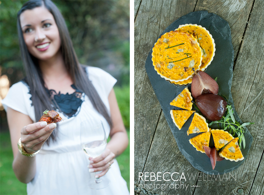 food and lifestyle photographer victoria bc